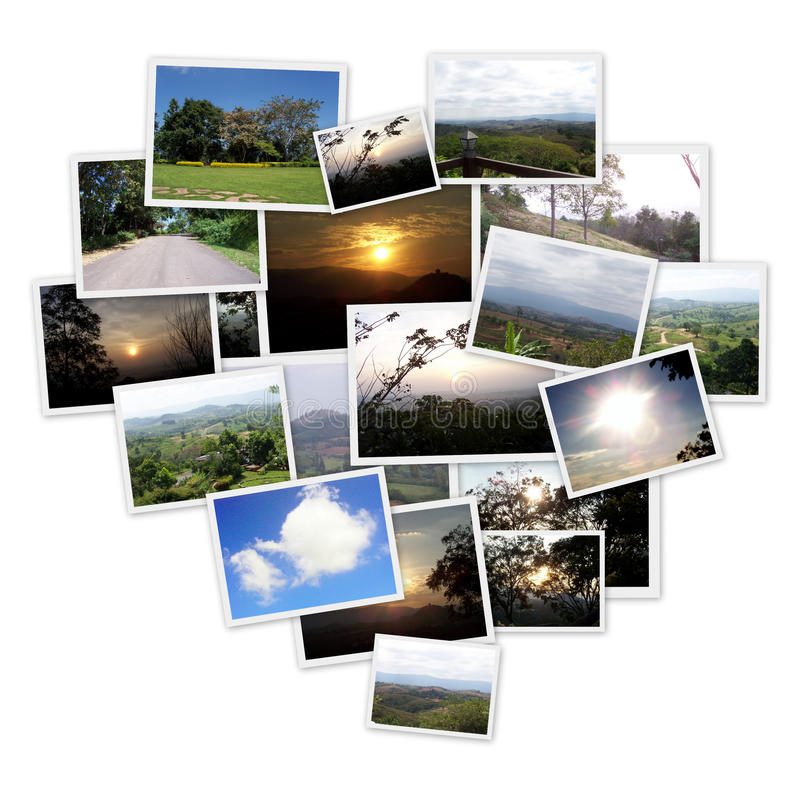 Download Various Of Pictures Royalty Free Stock Photo - Image: 20642165