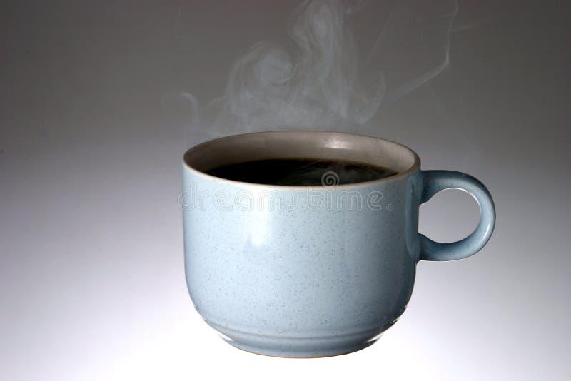 Download Varmt ånga för kaffekopp fotografering för bildbyråer. Bild av columbian - 501471