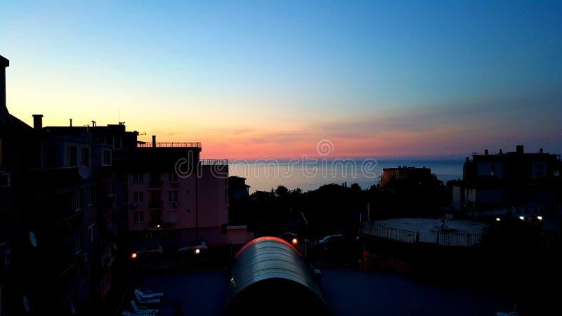 Varna bulgaria imagen de archivo libre de regalías
