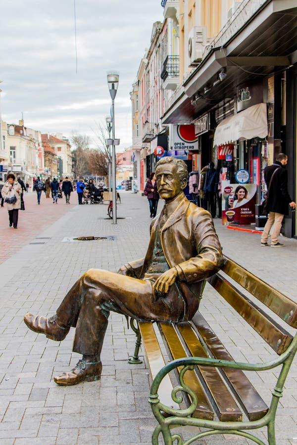 Download Varna Bulgarienmonument redaktionell foto. Bild av kultur - 106836230