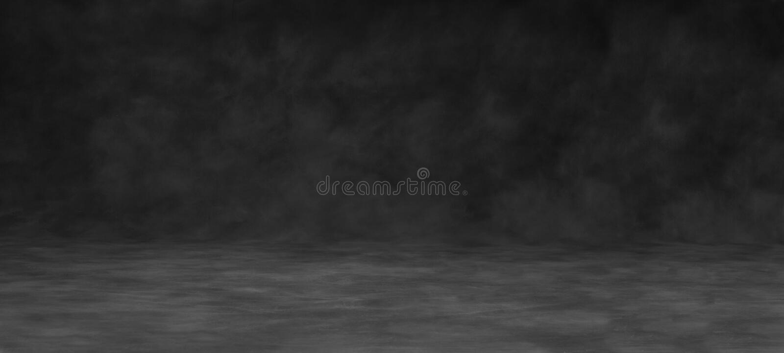 Varredura do fundo de Grey Canvas imagem de stock royalty free