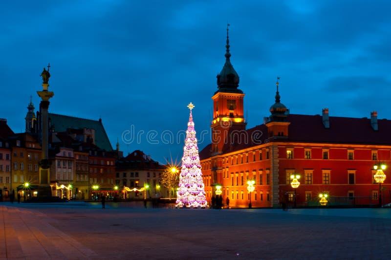 Varsóvia fotos de stock