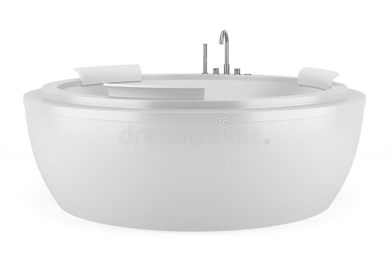 Vasca da bagno rotonda vasca da bagno rotonda in ceramica - Vasca da bagno circolare ...