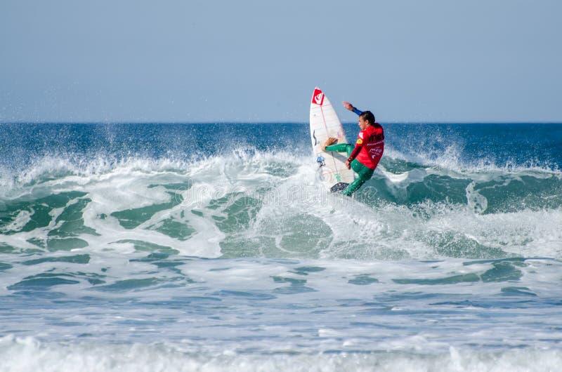 Download Vasco Ribeiro editorial photo. Image of beach, athlete - 26894901