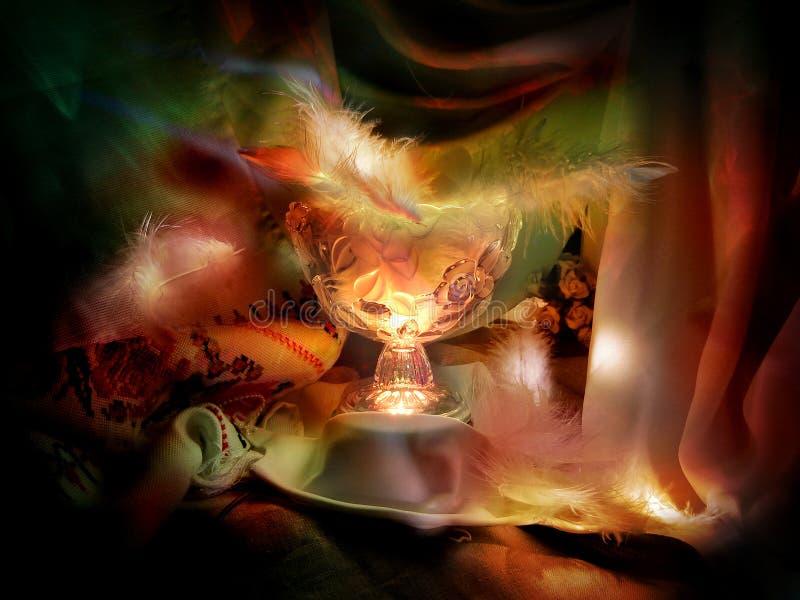 vase φτερών στοκ εικόνες