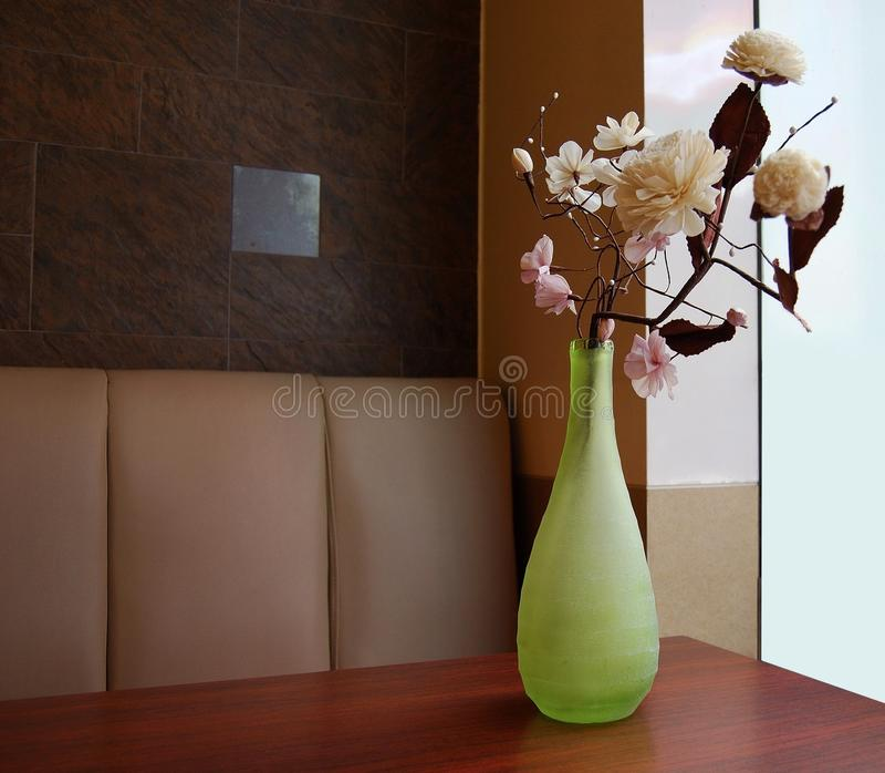 Vase stock photography
