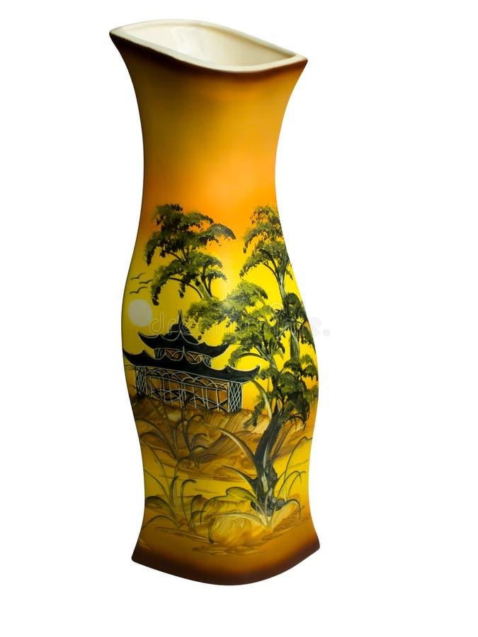 vase royaltyfri fotografi