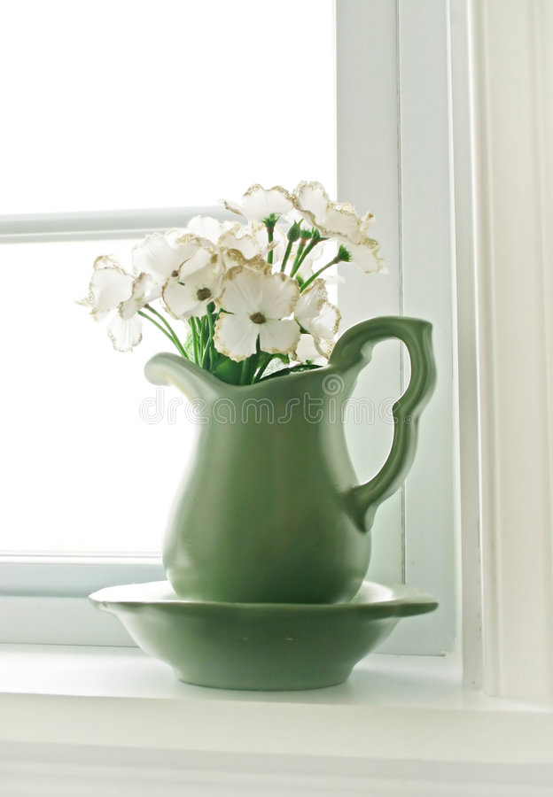 Vase royalty free stock photography