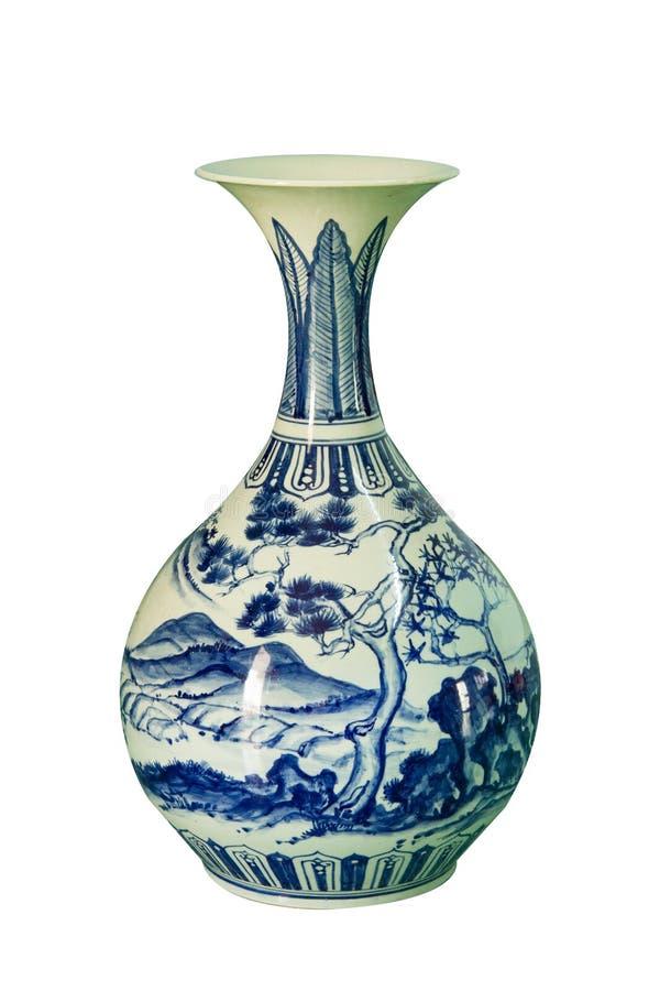 Vase en céramique photos stock