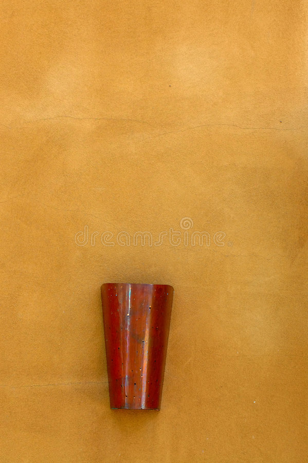 Free Vase In Wall Royalty Free Stock Photography - 4303737