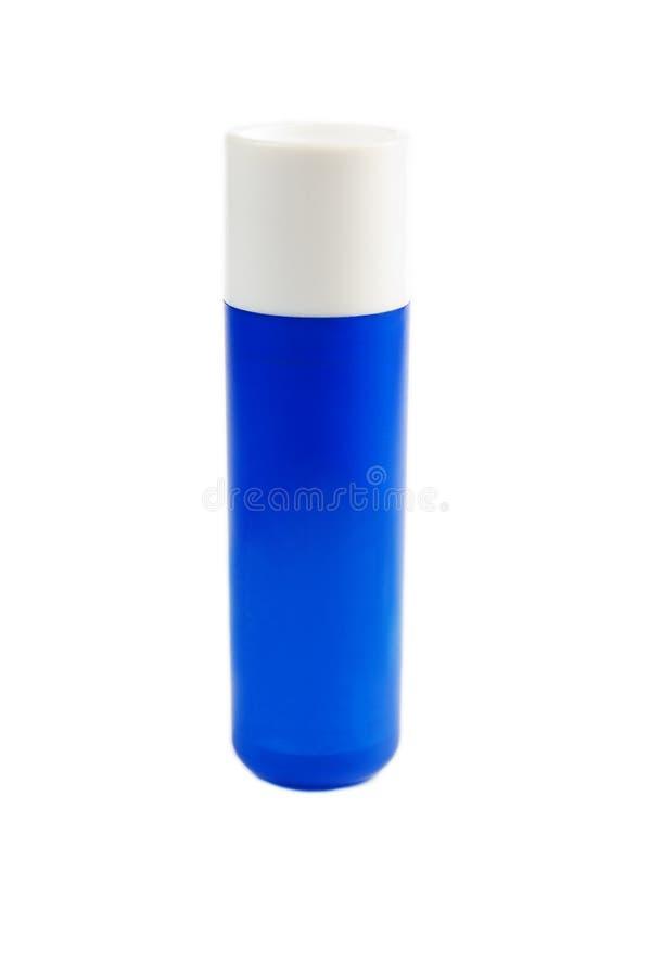 Vaseline lipstick stock image