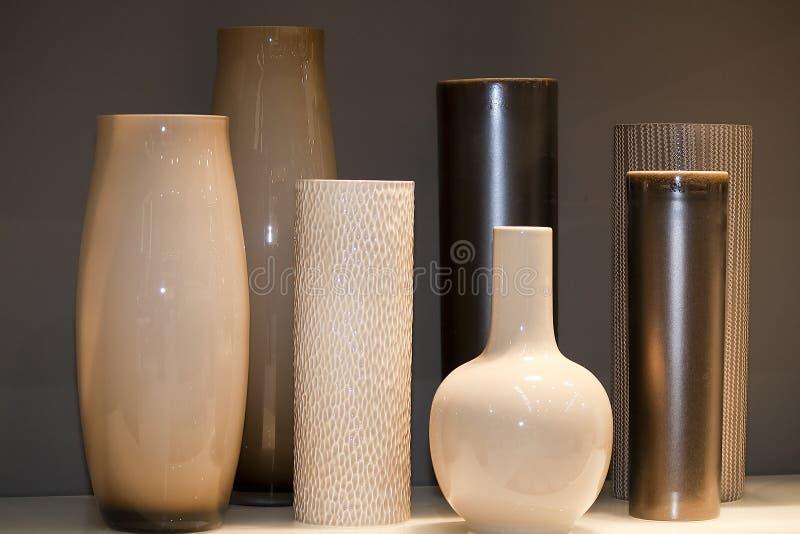 vases στοκ εικόνα με δικαίωμα ελεύθερης χρήσης
