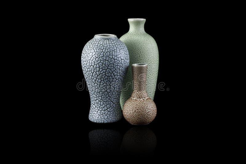 vases photographie stock libre de droits