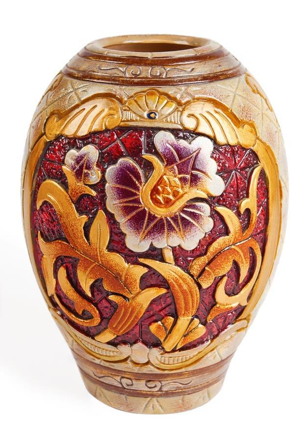 Vasi cinesi decorativi fotografia stock immagine di fiore for Vasi cinesi prezzi