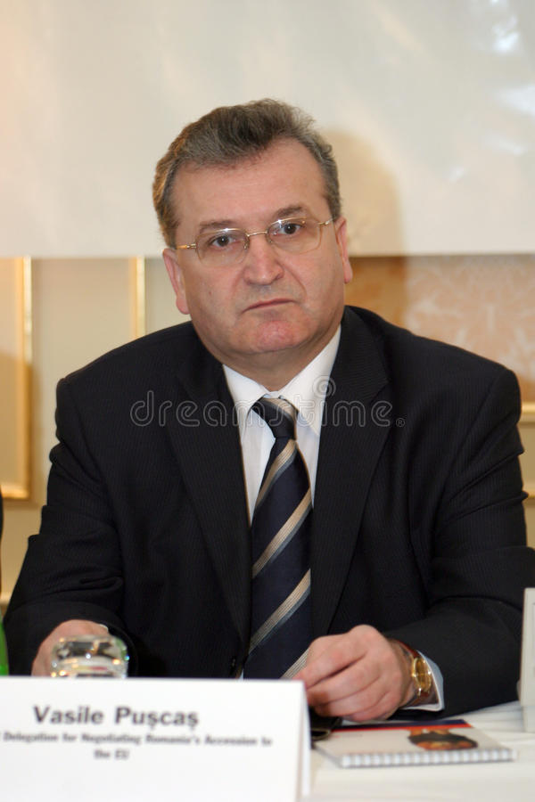 Download Vasile Puscas editorial stock image. Image of european - 24932524
