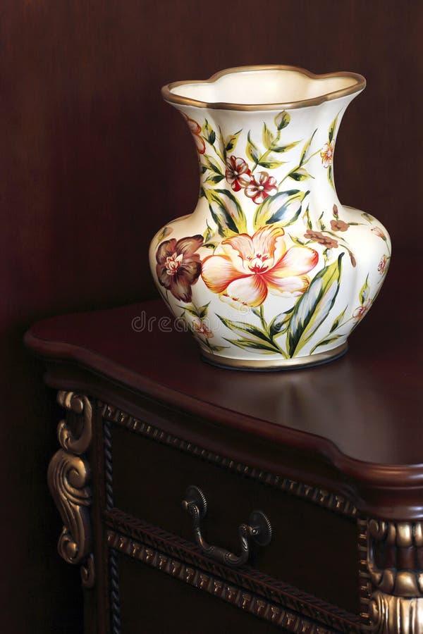 Vaso. fotografia de stock royalty free