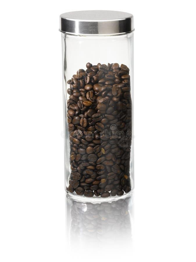 Vaso del caffè immagini stock libere da diritti