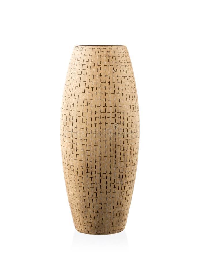Vaso moderno foto de stock royalty free