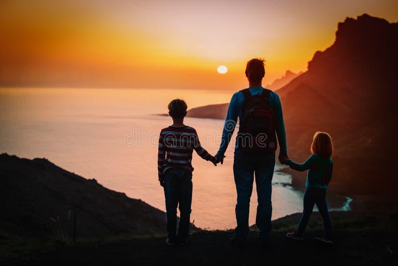 Vater Reisen