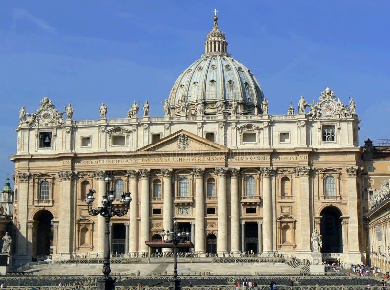 Vatican imagens de stock