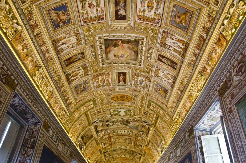 Vatican photo libre de droits
