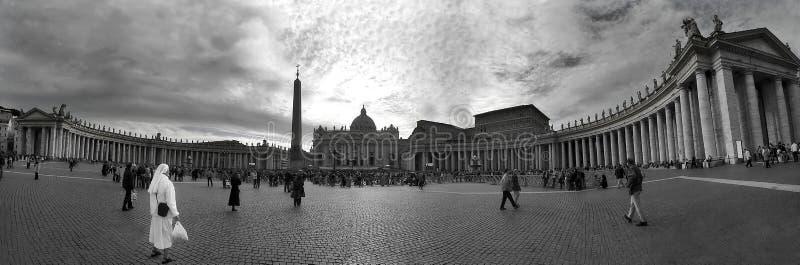 Vatican. foto de stock