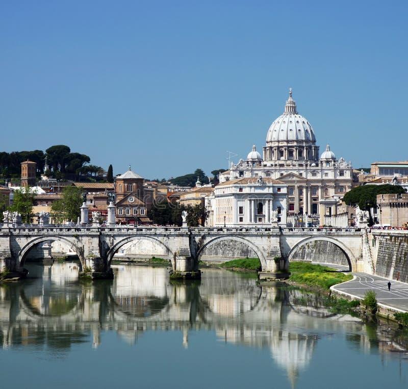 Vatican foto de stock