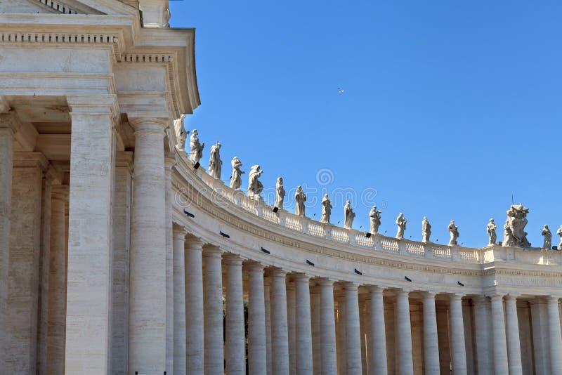 Vatican stockfotos