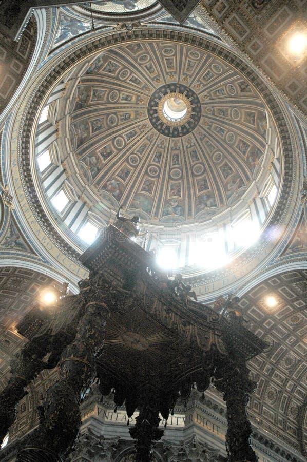 Vatican fotografie stock libere da diritti