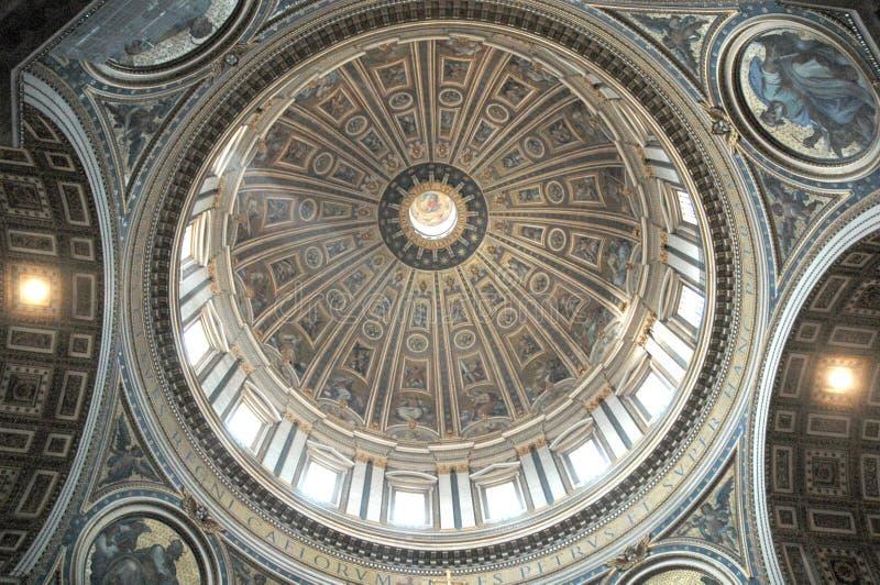 Vatican fotografia stock