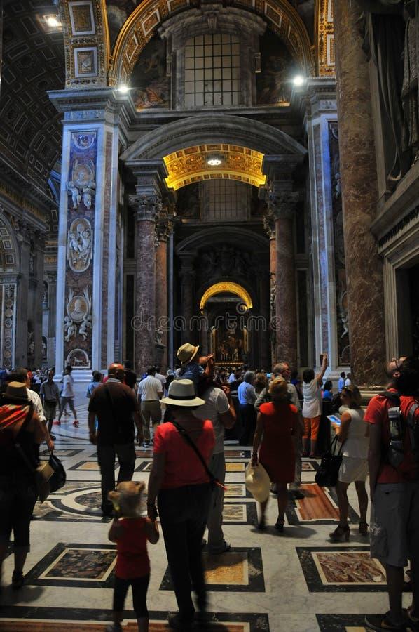 vatican imagem de stock royalty free