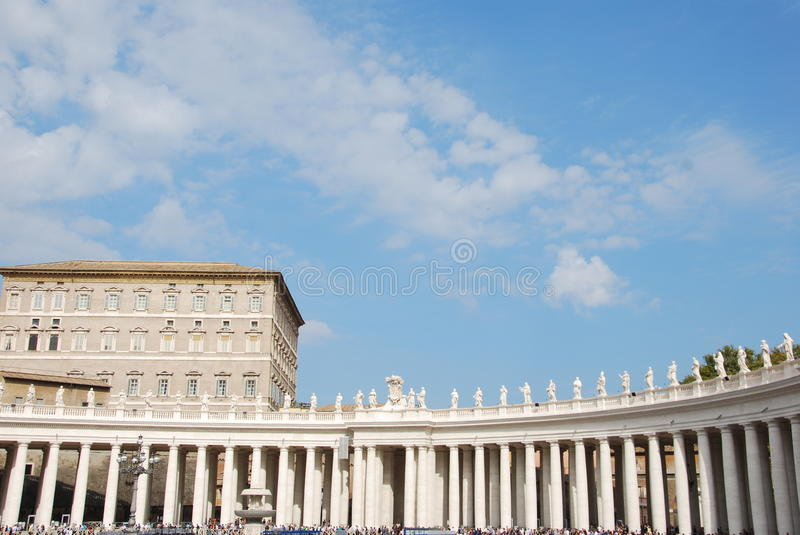 vatican stockfotos