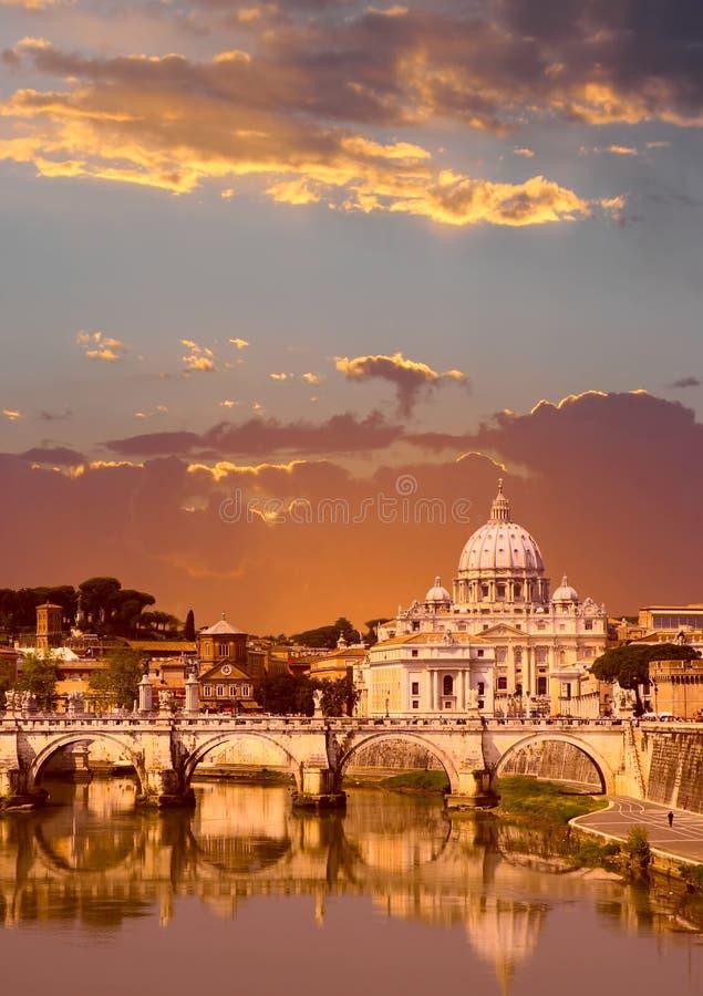 Vatican photo stock