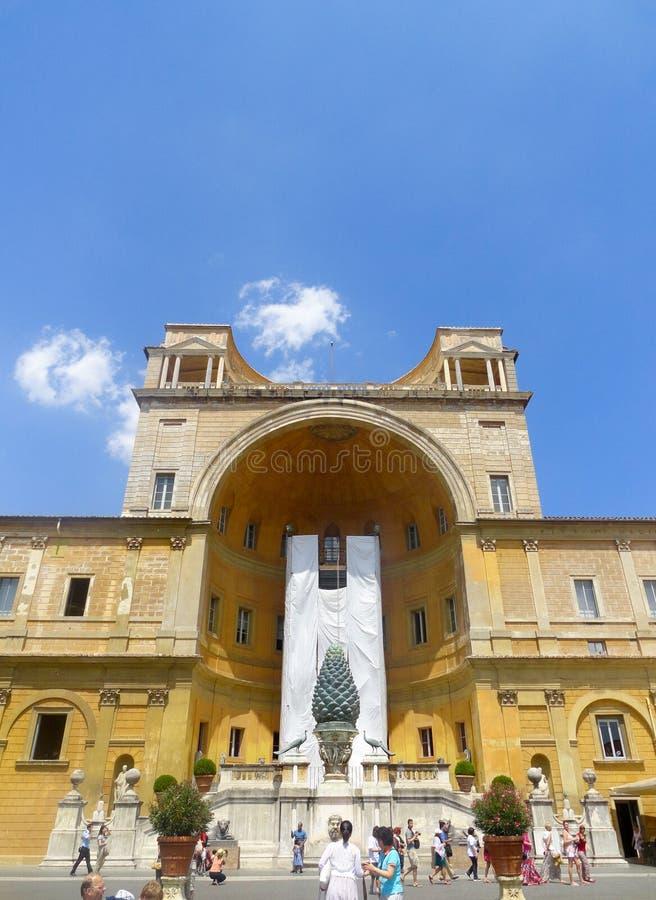 vatican lizenzfreie stockfotografie