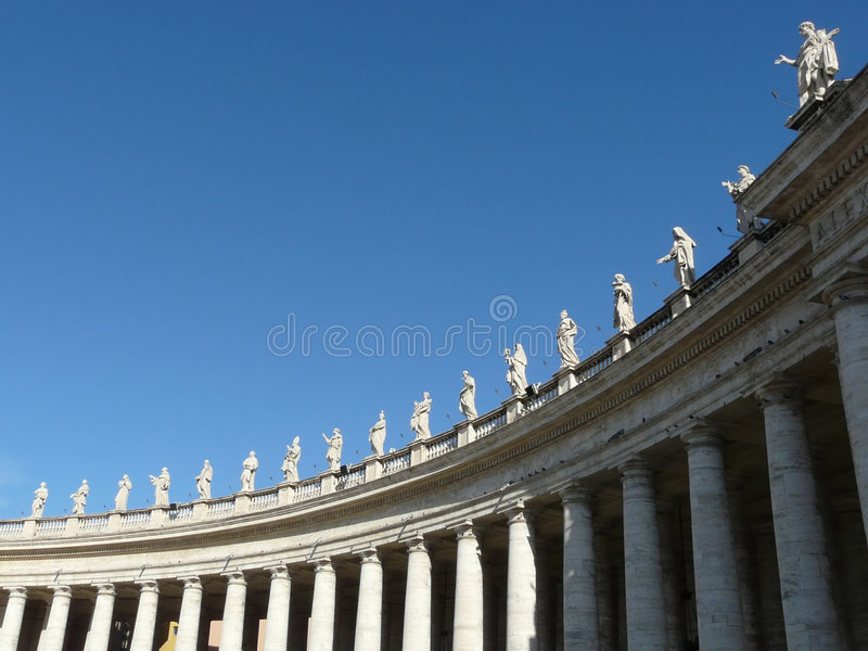 Vatican Stock Photo