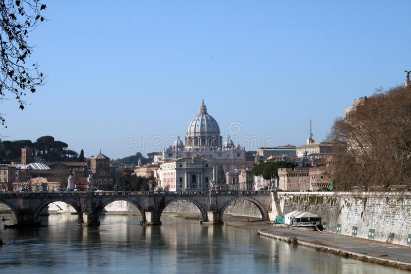 Download Vatican stock photo. Image of night, local, basilica, international - 8048566