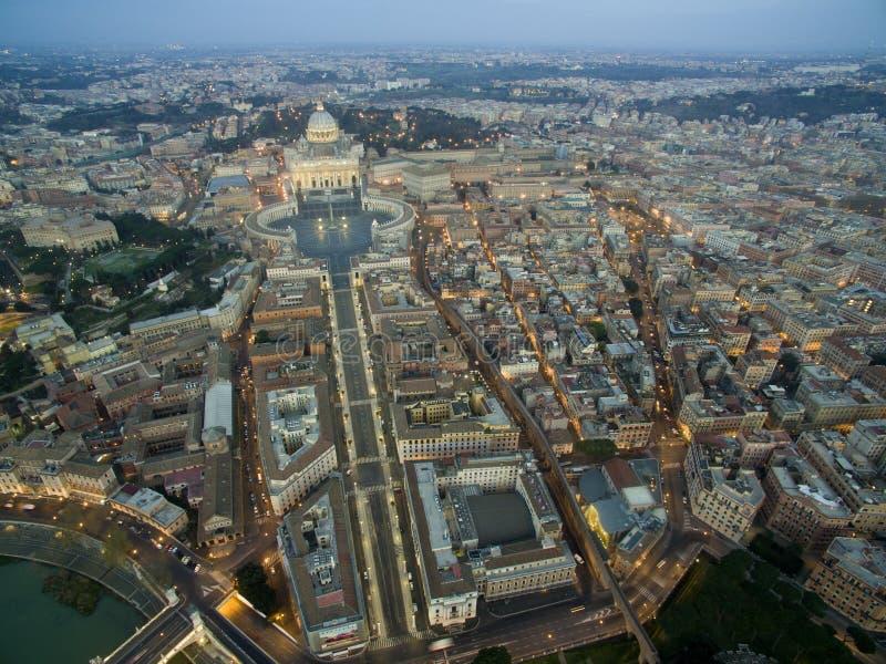 vatican fotografia de stock royalty free