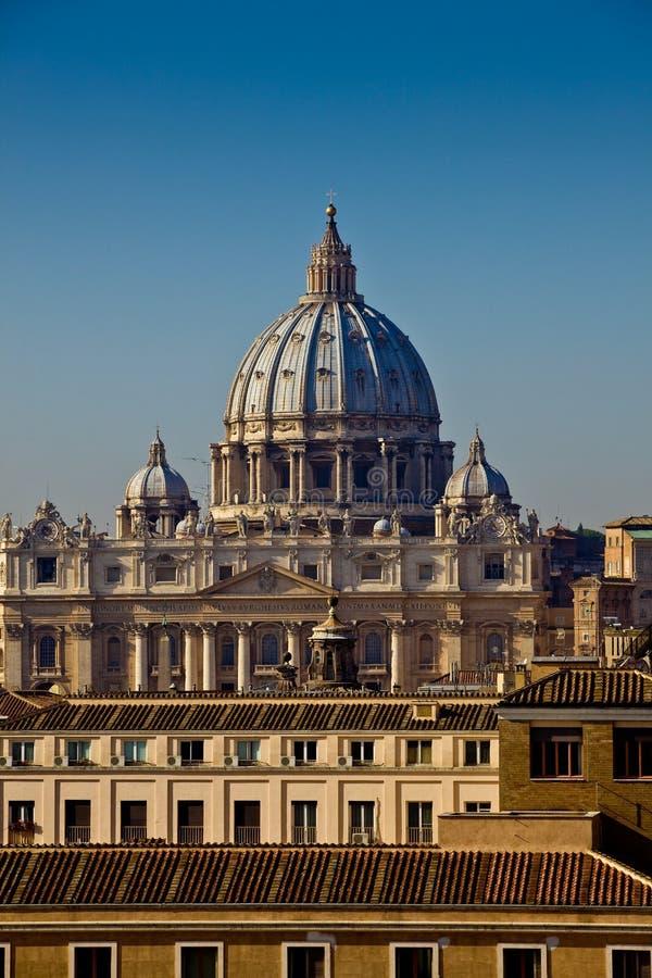 Free Vatican Dome Stock Photo - 22214110