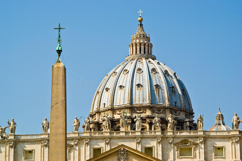 Download Vatican Dome Stock Photography - Image: 24330662