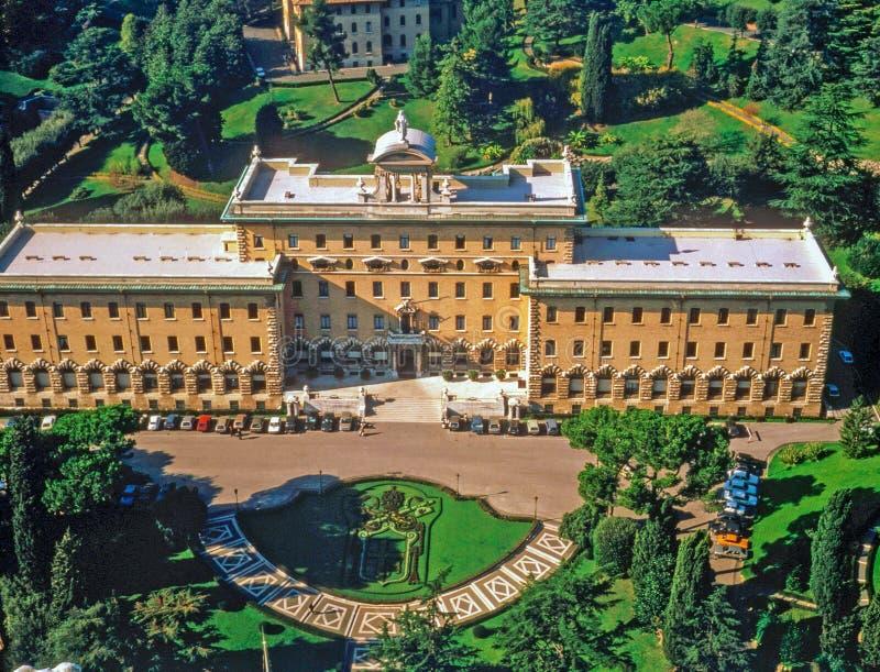 Vatican, Roma fotografía de archivo libre de regalías