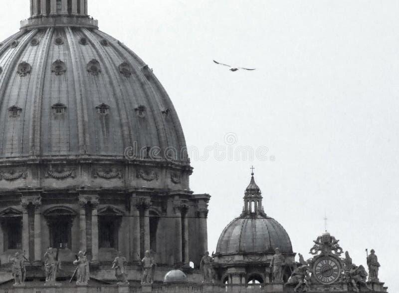 Vatican-vaticano-italy - Creative Commons By Gnuckx Free Public Domain Cc0 Image