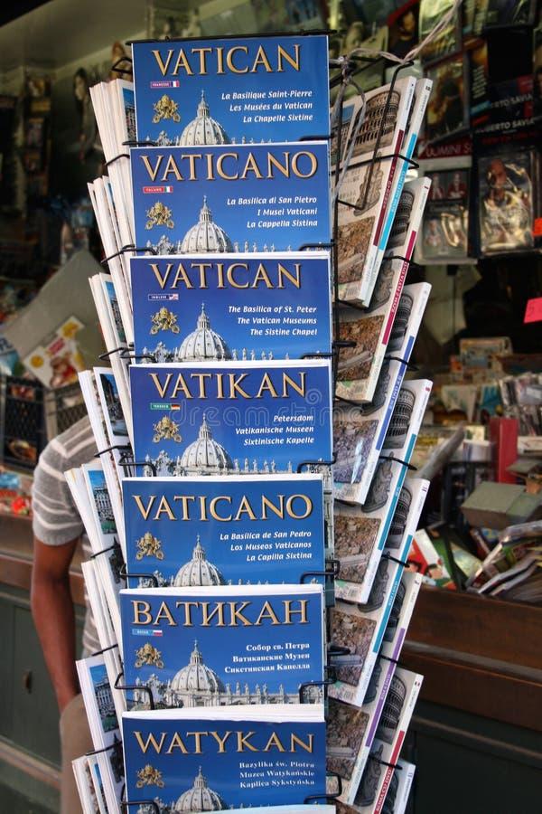 Vaticano foto de stock
