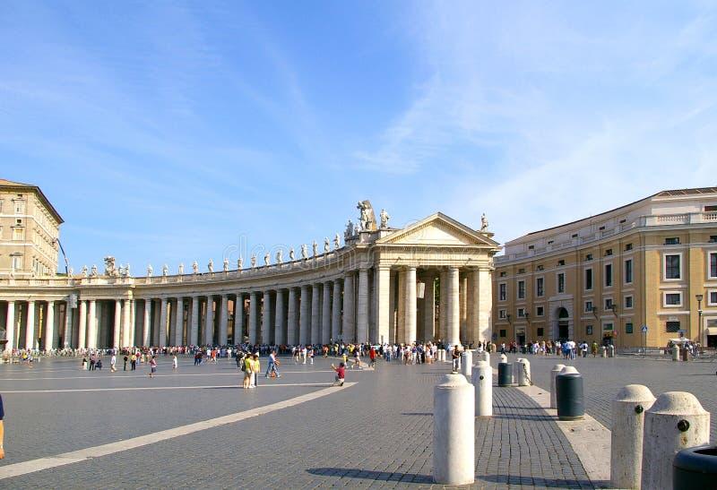 Vaticano immagine stock