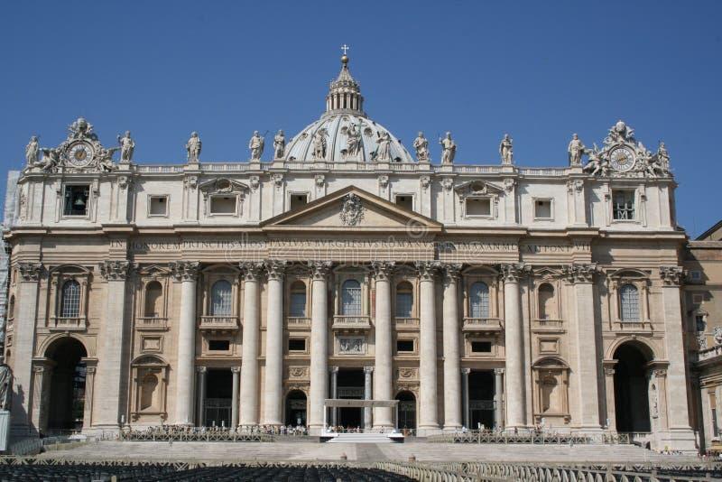Vaticano stock foto's