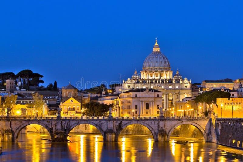 Vaticano imagem de stock
