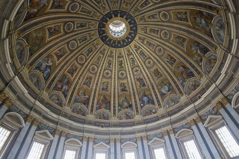 Vaticano fotografia de stock