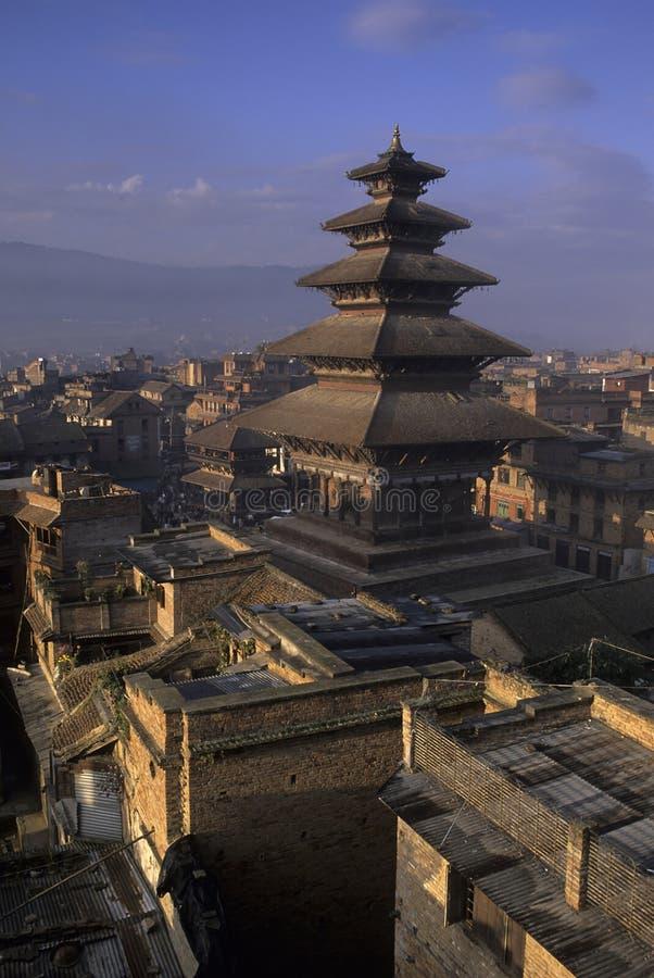 Download Vatsala Temple- Bhaktapur, Nepal Stock Photo - Image: 13310840