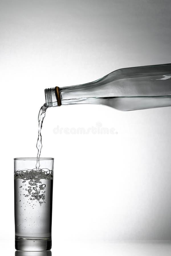 vatten arkivfoto