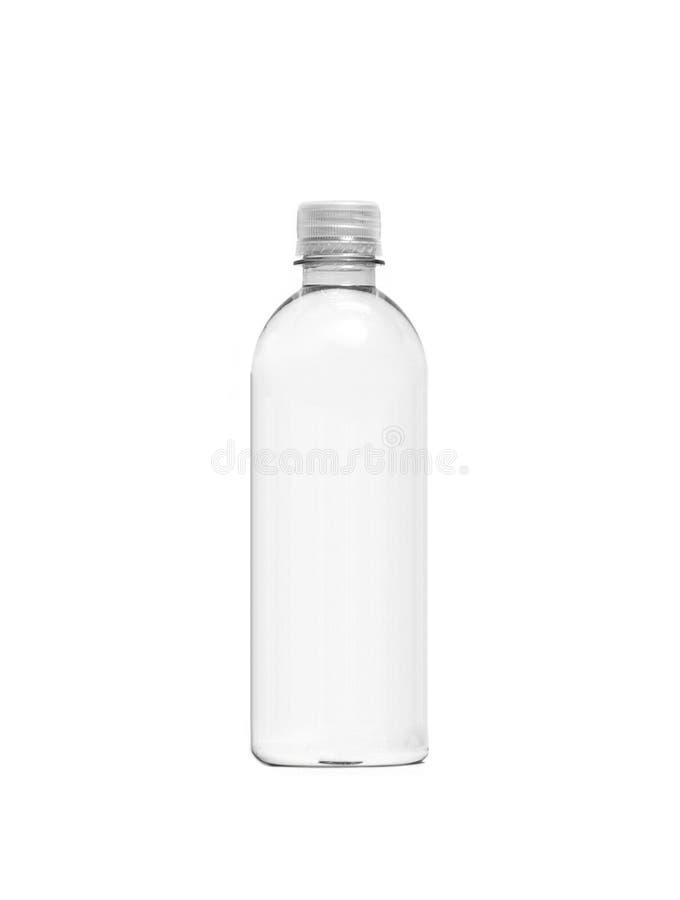 vatten för version för flaskillustrationraster royaltyfri foto