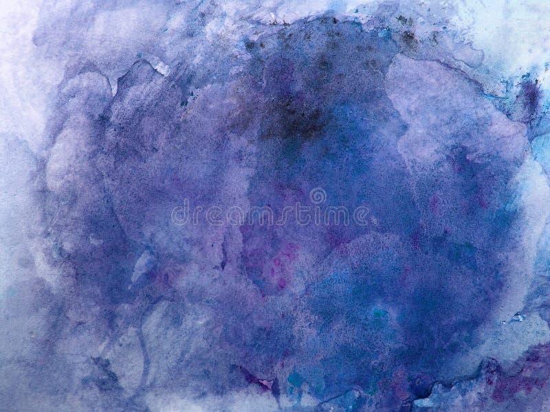 vattenfärg royaltyfri bild